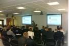 1st HNODS meeting - Image 31